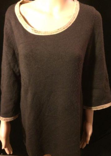 Style & Co Size Large Womans Shirt Bin #22