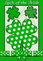 BEAUTIFULLY ILLUSTRATED ST. PATRICK DAY BOOK OF SHADOWS (READ DESCRIPTION) - $15.00