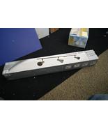 "Lithonia Lighting Track Kit Light Fixture - 44"" - Missing Toggle Bolts - $14.99"