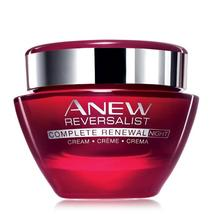 Anew Reversalist Complete Renewal Night Cream - $23.00