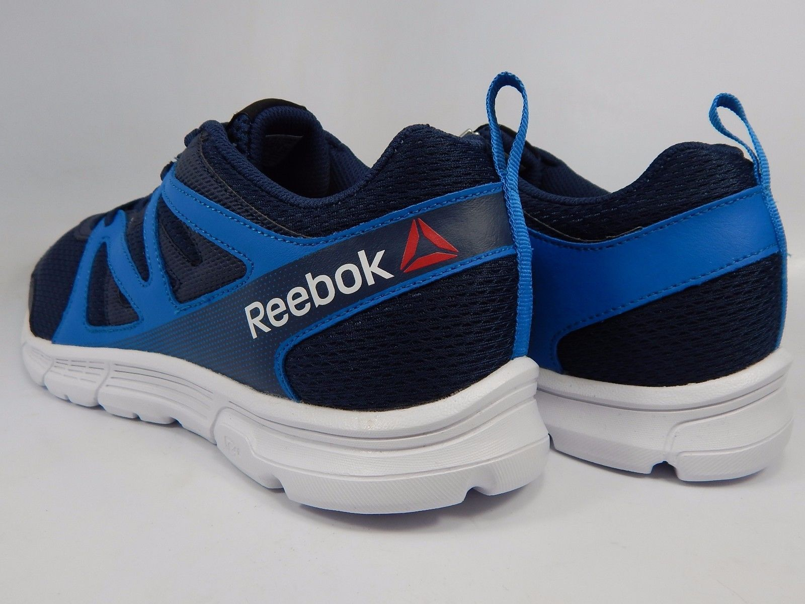 Reebok Run Supreme 2.0 MT Men's Running Shoes Size US 9 M (D) EU 42 Blue AR3002