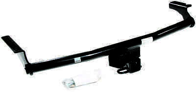 COMPLETE TRAILER RECEIVER TOW HITCH PACKAGE ~ NO DRILLING ~ FAST SHIPPING ~ EASY