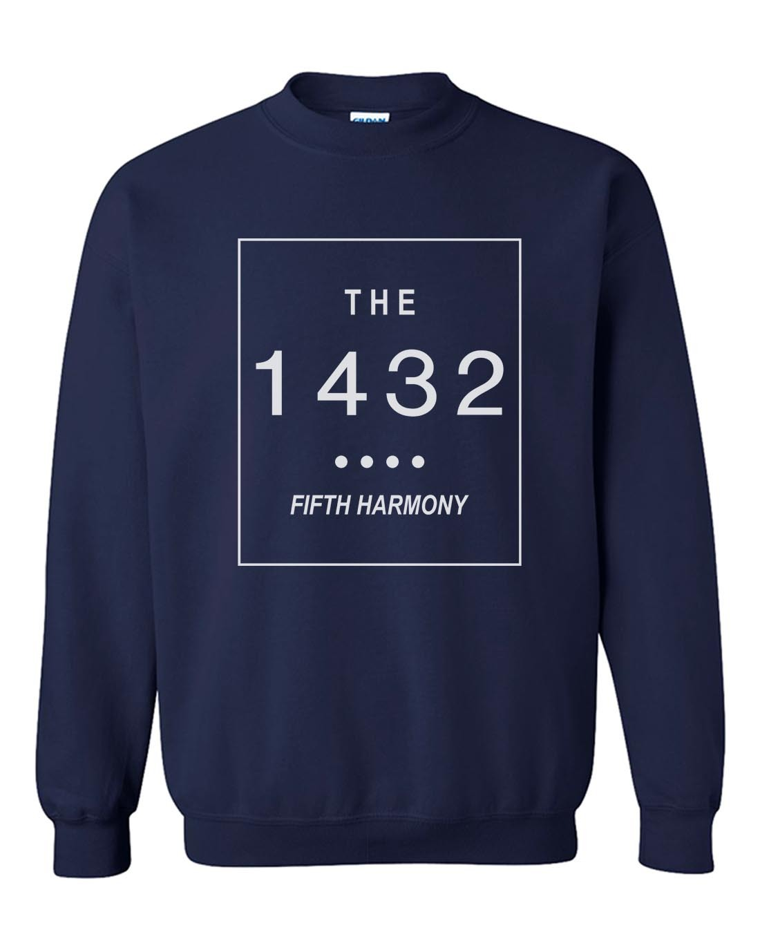 1432 sweater navy