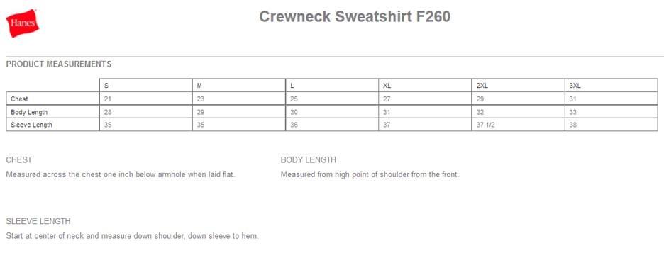 THE 1432 Fifth Harmony | Crewneck Sweatshirt | BLACK