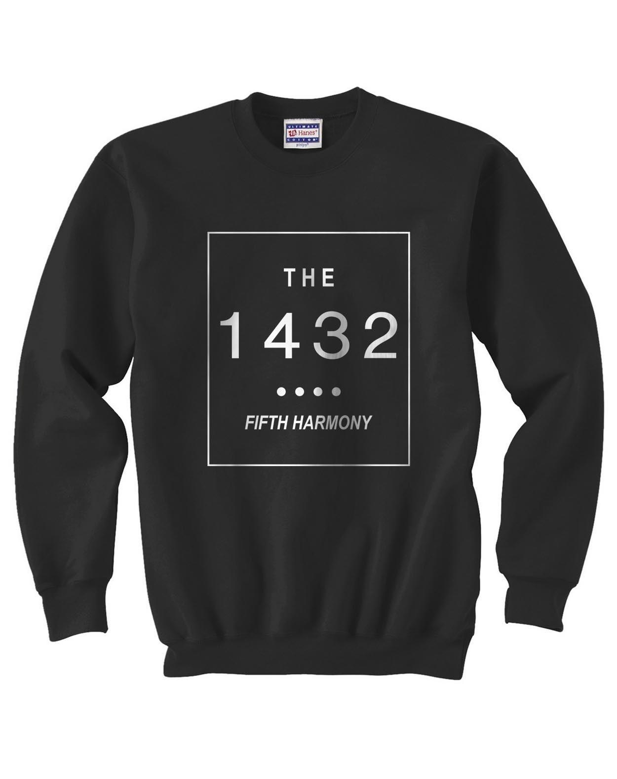 1432 sweater black