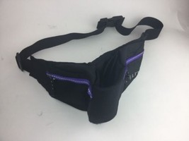 Kelty Waist Fanny Pack Stride Bottle Holder Adjustable  EUC - $18.68