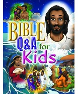 Bible Q & A for Kids by Olivia M. Cloud (Autographed) - $9.99