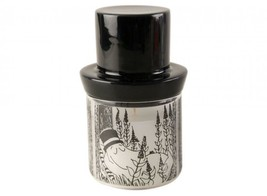 Moominpappa Candle with extinguisher 13,5 cm *NEW - $29.69