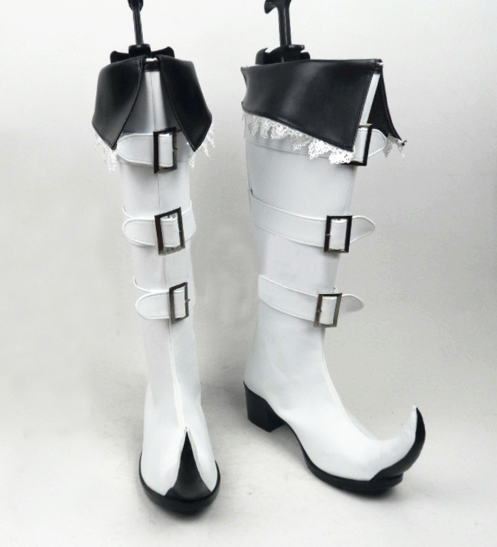 Fate grand order berserker cosplay boots for sale