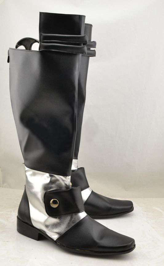 Fate/stay night Saber Alter Cosplay Boots Buy