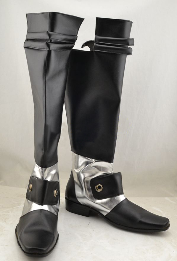 Fate stay night saber alter cosplay boots buy