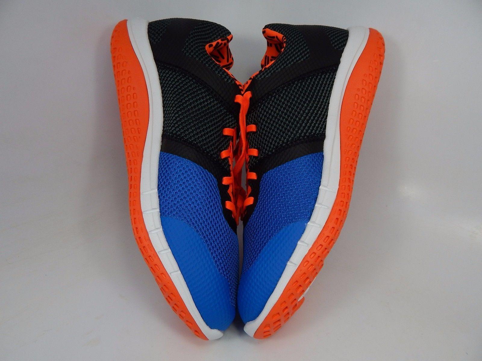 Reebok Zprint Run Gradient Boy's Men's Running Shoes Size US 7 Y EU 39 AR2120