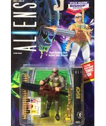Aliens - Space Marine Bishop Android Action Figure - $9.75