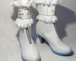 Fate grand order nero bride cosplay boots for sale thumb155 crop
