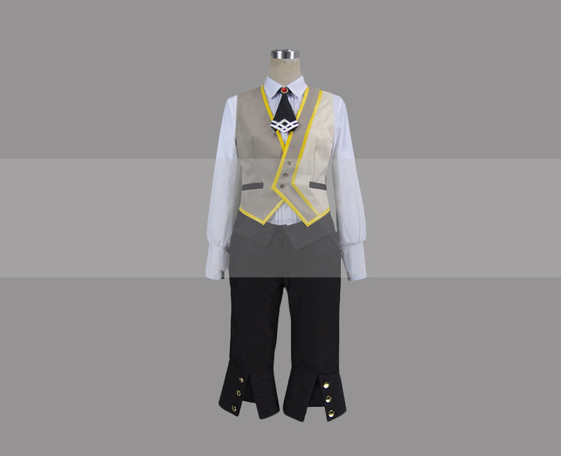 Fate grand order assassin cosplay costume buy