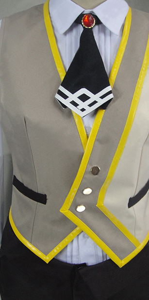 Fate/Grand Order Assassin Cosplay Costume for Sale