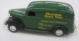 1:25 Ertl 1938 Chevrolet Delivery Truck Adv Hem... - $21.39