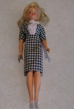 Vintage 1965 Ideal Glamour Misty Blonde **Tammy's Friend** Doll Nice In ... - $38.01