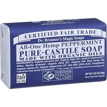 Dr Bronners Magic Soap All One Obpe05 5 Oz Pepp... - $9.96