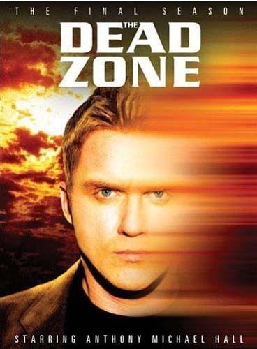 Dead Zone - The Sixth & Final Season 6 (DVD Set) New TV Series