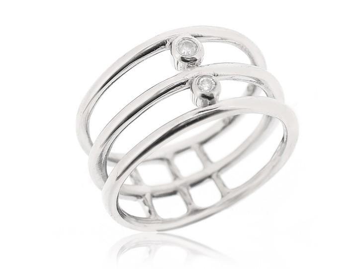 Sterling silver ring35