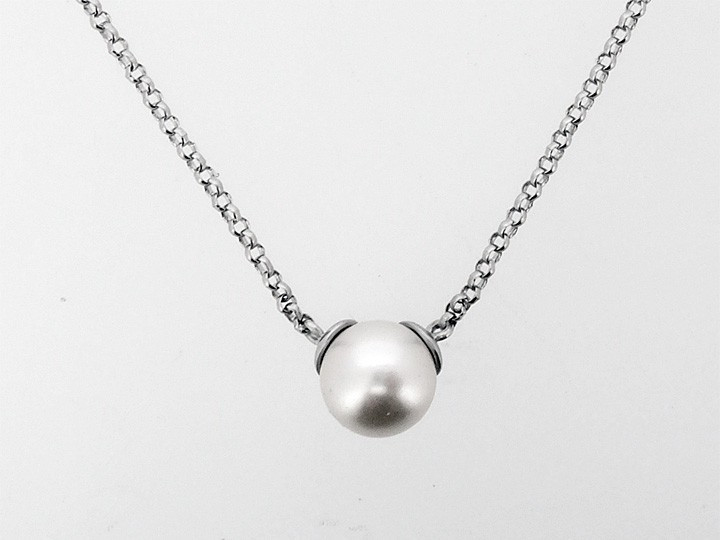 SOVATS PEARL OF LOVE NECKLACE