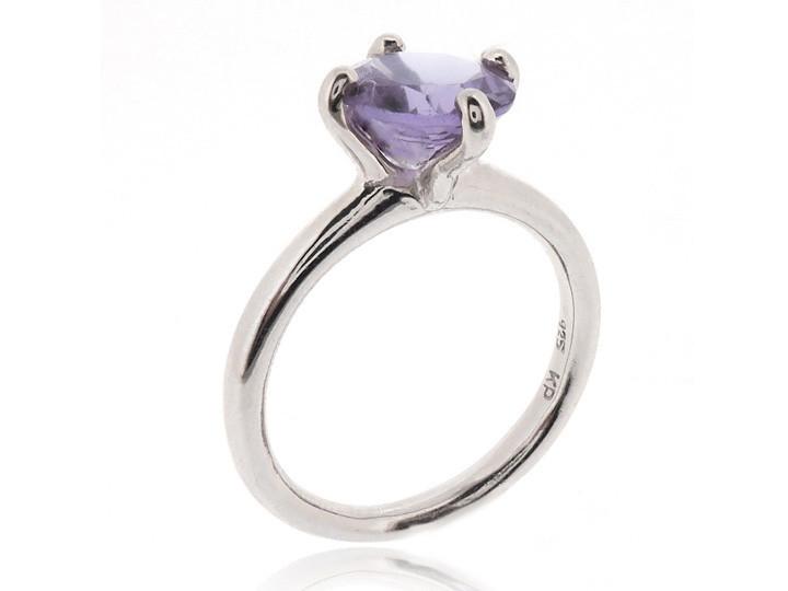 Sterling silver ring23
