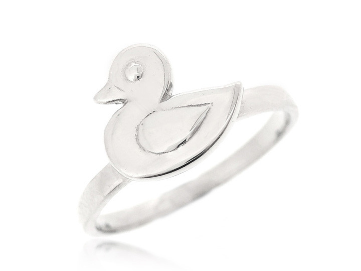 SOVATS DUCK RING