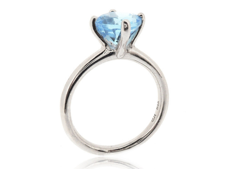 Sterling silver ring24