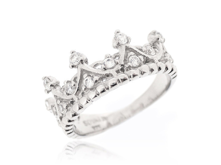 Sterling silver ring27