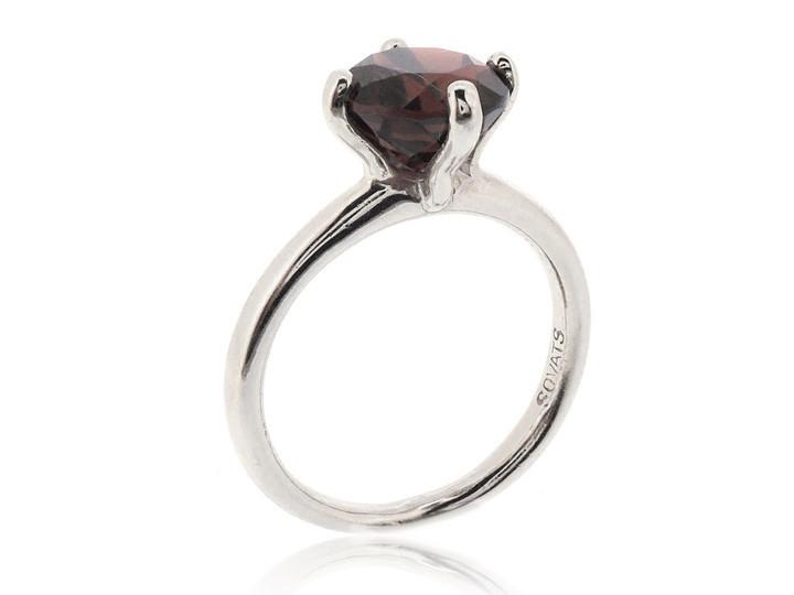 Sterling silver ring26