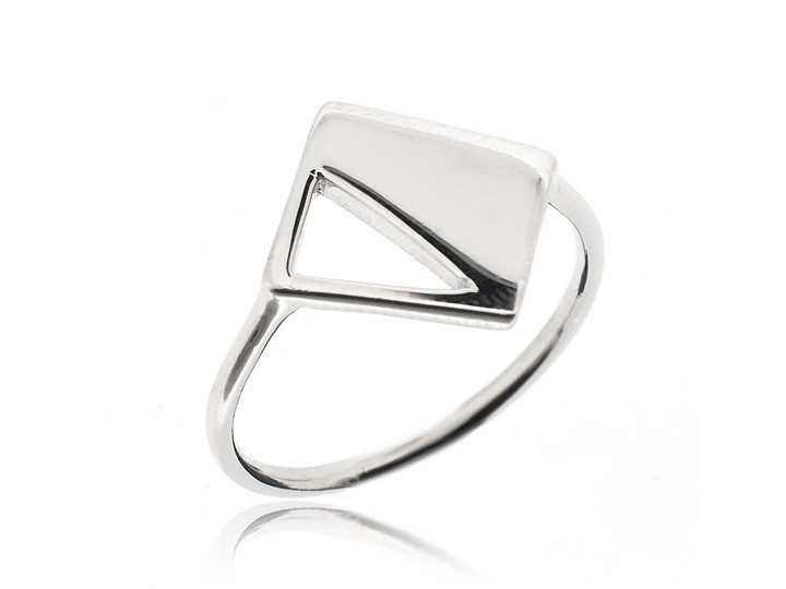 Sterling silver ring41