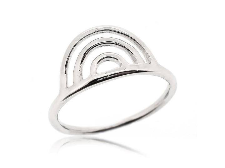 Sterling silver ring53