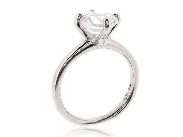 Sterling silver ring29