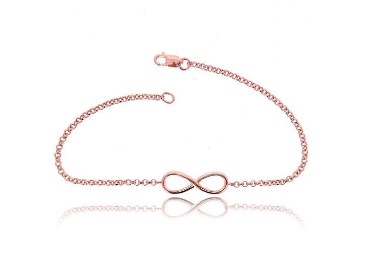 Sterling silver bracelet15