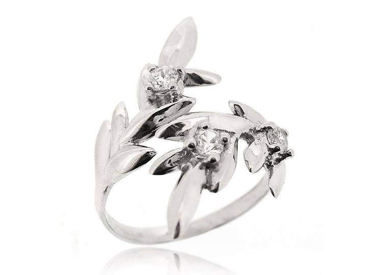 Sterling silver ring62
