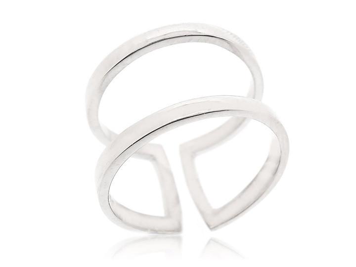 Sterling silver ring52