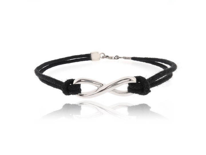 Cord bracelet19