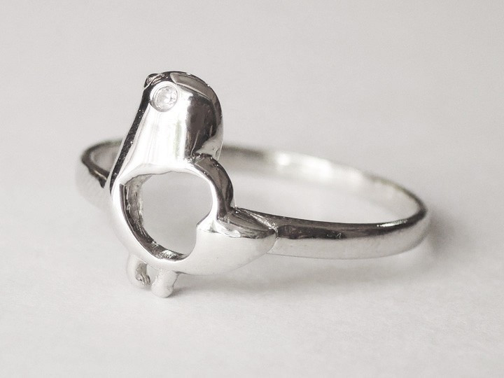 SOVATS SPARROW RING