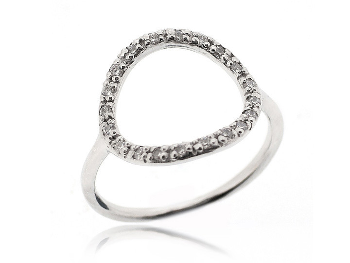 Sterling silver ring54