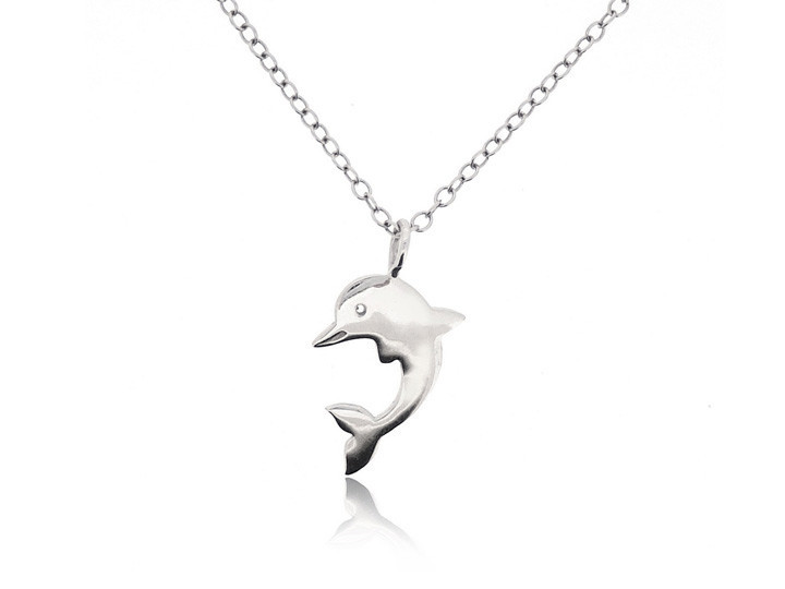 Sterling silver necklace32