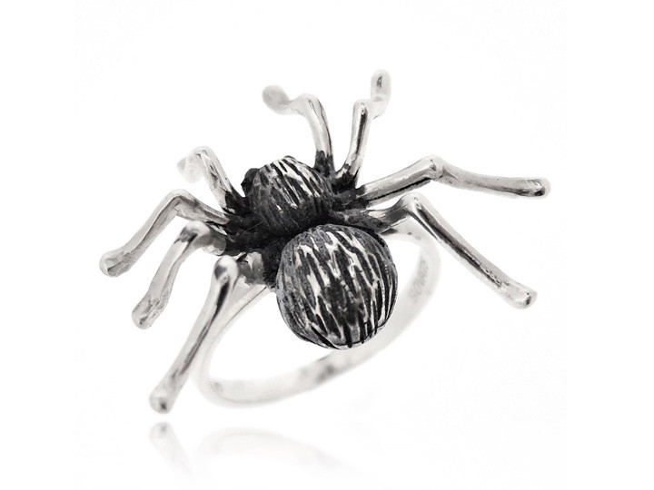 Sterling silver ring25