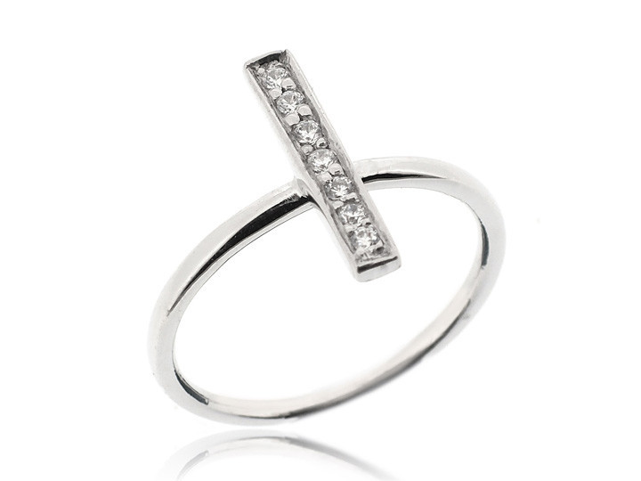 Sterling silver ring40