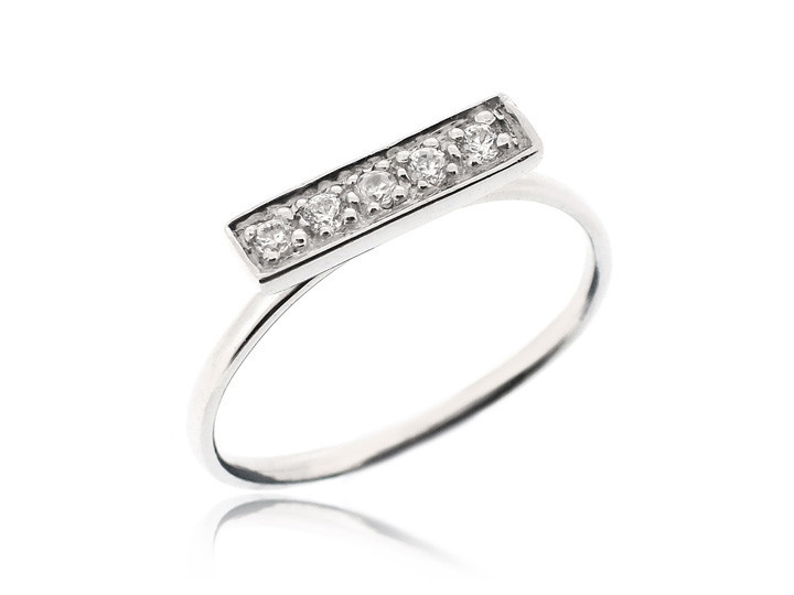 Sterling silver ring39