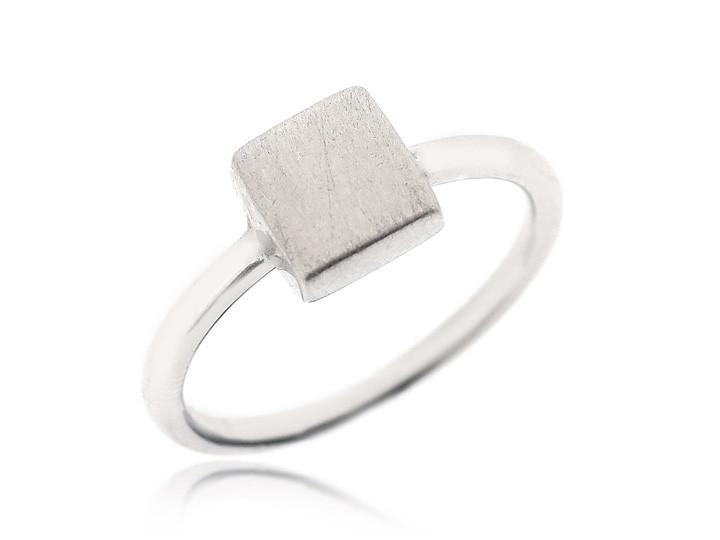 Sterling silver ring30
