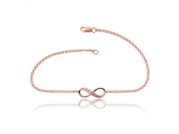 Sterling silver bracelet17