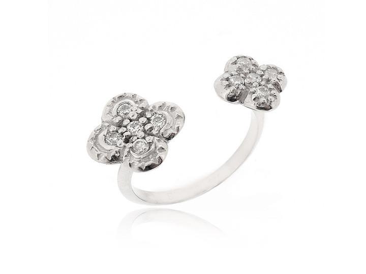 Sterling silver ring49