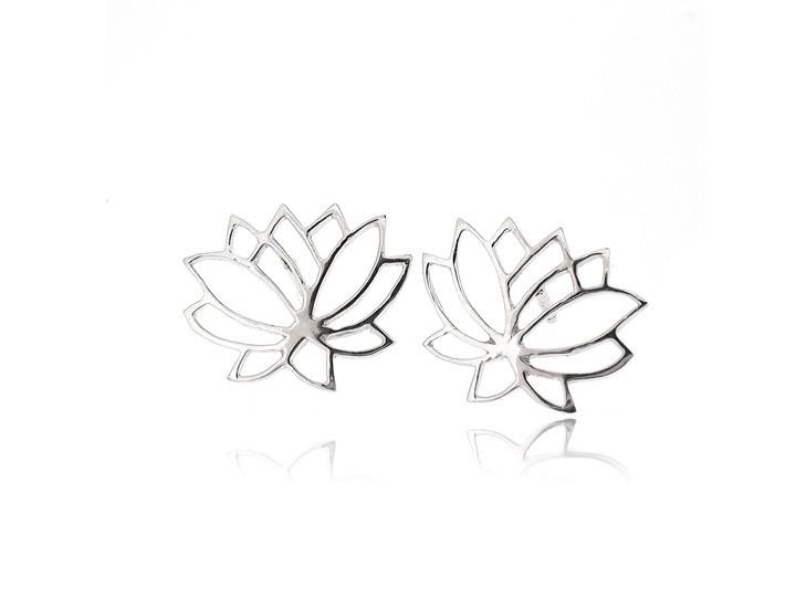 Sterling silver earring22