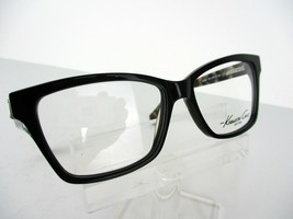 Kenneth Cole KC0207 (001) Shiny Black 53 x 14 135 mm Eyeglass Frames - $46.71