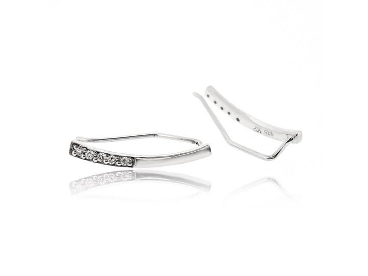 Sterling silver earring4